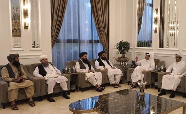 Taliban talks in Doha 'honest and professional': US