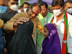 Congress Vs BJP Over 'Kanya Pujan' Ritual Before Madhya Pradesh Bypolls