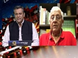 """Video : """"Emotional Homecoming"""" For Air India: Former TATA Sons Director"""
