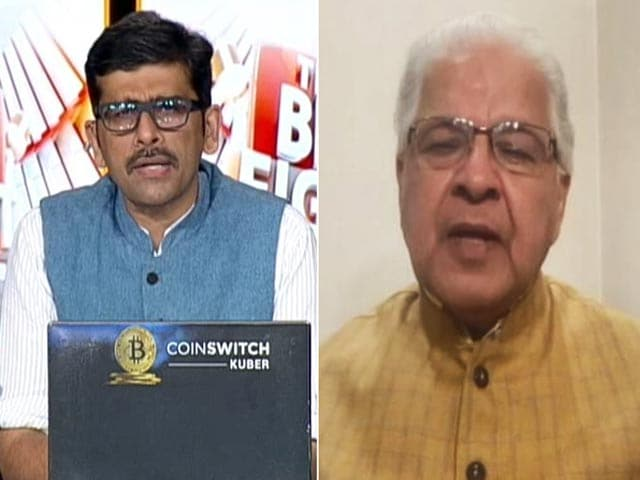 """Video : """"Most Of What Is Being Said Is Posturing"""": Congress' Ashwani Kumar"""