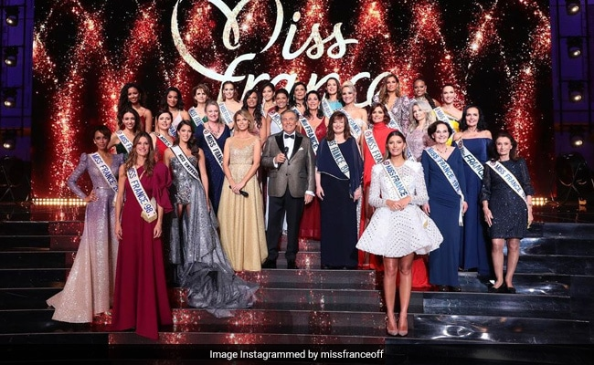Miss France Beauty Pageant Sued For Discriminatory Selection Criteria