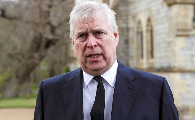 Prince Andrew Can Review 2009 Jeffrey Epstein Settlement: UK Judge