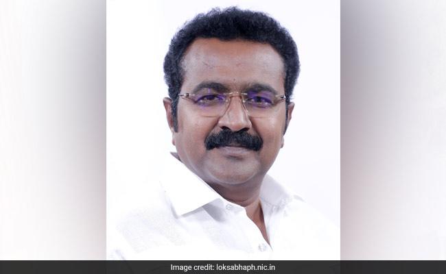 Court Grants 1 Day Police Custody Of DMK MP In Murder Case
