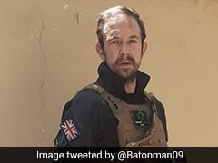 British Ex-Soldier Arrested By Taliban Flies Out Of Kabul With Officials: Report