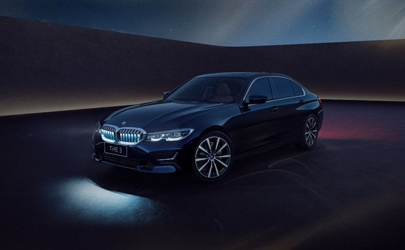 BMW will be offering limited units of the 3 Series Iconic Edition, and it can only be bought online