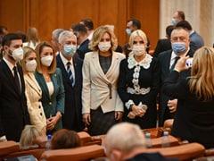 No-Confidence Vote Brings Down Romania's Liberal Government