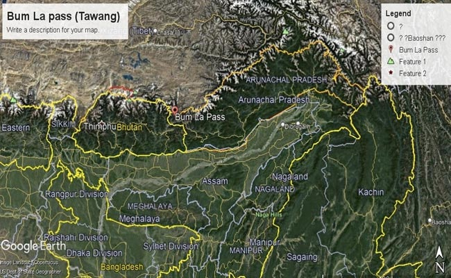 Army Repels Chinese Intrusion In Arunachal Pradesh: Government Sources