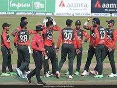 T20 World Cup 2021, BAN vs SCO Live Score: Bangladesh Eye Winning Start vs Scotland