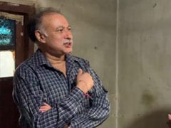 Cops Said I'm Next Target: Kashmiri Pandit Leader On Attacks On Civilians
