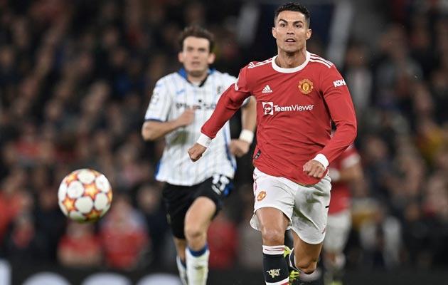 Champions League: Ronaldo Salvage Job Masks Manchester Uniteds Failings