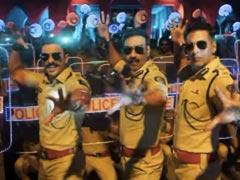 <i>Aila Re Aillaa</i> Teaser: A Triple <i>Dhamaka</i> Of Akshay Kumar, Ajay Devgn And Ranveer Singh
