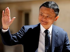 Alibaba's Jack Ma Spotted In Spain In Rare Trip Abroad After China Scrutiny: Report
