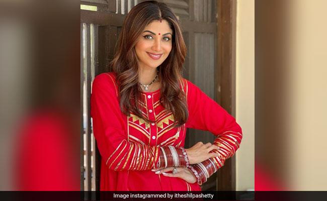 Karwa Chauth 2021: Inside Shilpa, Sonali, Yami And Mira's Celebrations