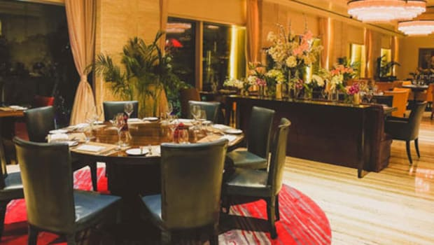 Bella Cucina Will Satisfy Your Cravings For Authentic Italian In Delhi-NCR