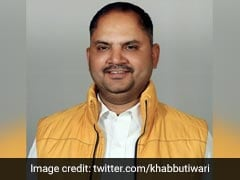 UP BJP MLA Gets 5 Years In Jail In 28-Year-Old Fake Marksheet Case