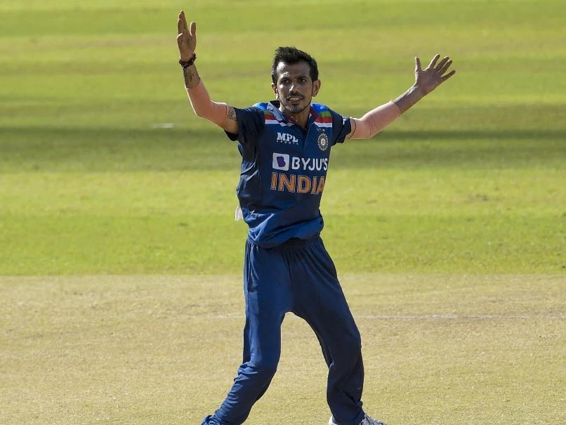 Ex-Chief Selector Weighs In On Yuzvendra Chahal's Non-Selection For T20  World Cup   Cricket News