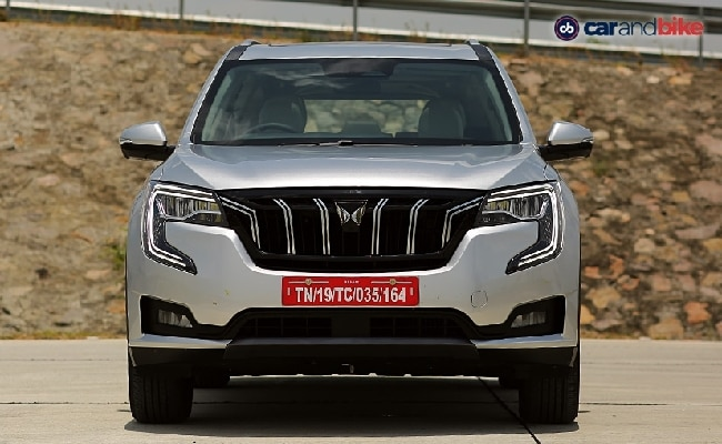 Mahindra had launched lower variants of the XUV700 in August this year