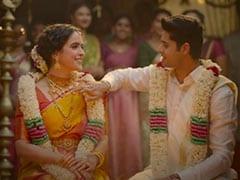 "<I>Meenakshi Sundareshwar</i> Teaser: In Sanya Malhotra And Abhimanyu Dassani's ""Unique"" Love Story, Distance Is The Villain"