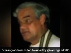 Sidelined, BJP's Varun Gandhi Doubles Down With Vajpayee Video On Farmers