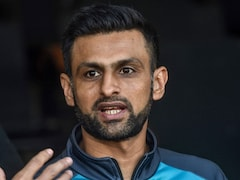 """ICC T20 World Cup: """"Never Knew He Can Bat Very Well,"""" Says Wasim Akram About First Spotting Shoaib Malik"""