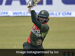 Bangladesh vs Papua New Guinea Cricket Score T20 World Cup 2021 Match Highlights: Bangladesh Cruise To 84-Run Win Over PNG, Qualify For Super 12s