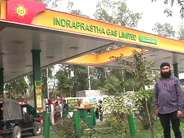 Video : Piped Cooking Gas Prices, CNG Rates Hiked In Delhi, Other Cities