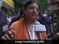 """I Am Man Of The Match In Bhabanipur"": BJP's Priyanka Tibrewal"