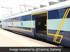 Air-Conditioned Local Trains To Run On Mumbai Trans-Harbour From Thursday