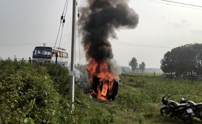 Yogi Adityanath 'Saddened' By UP Violence, Promises 'Strict Action'