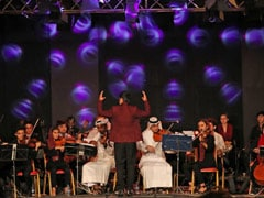 Afghanistan's All-Female Orchestra Keeps Music Alive In Exile