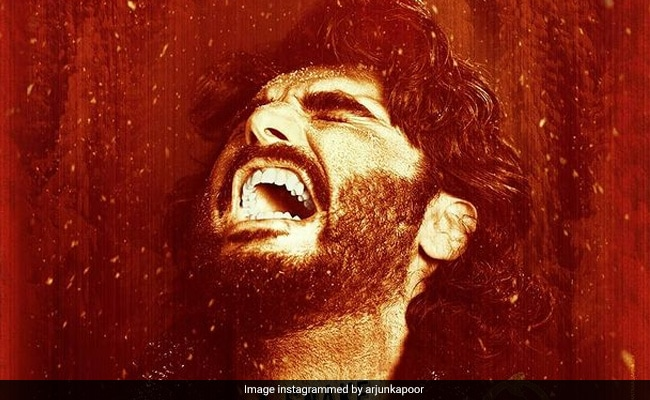 Meet Arjun Kapoor, The Lady Killer. His New Film Is Full Of 'Thrill And Romance'