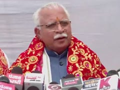 """Haryana Chief Minister Withdraws """"Tit For Tat"""" Remark Amid Farmers' Anger"""