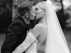 Justin Bieber And Wife Hailey Wished Each Like This On Anniversary