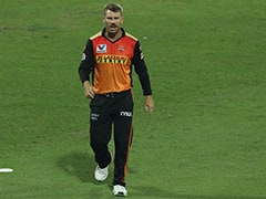 """SunRisers Hyderabad's David Warner Says """"Was Not Explained Why I Was Dropped As Captain"""""""
