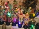 Video : Dolls Displayed In Homes In Karnataka For Dasara