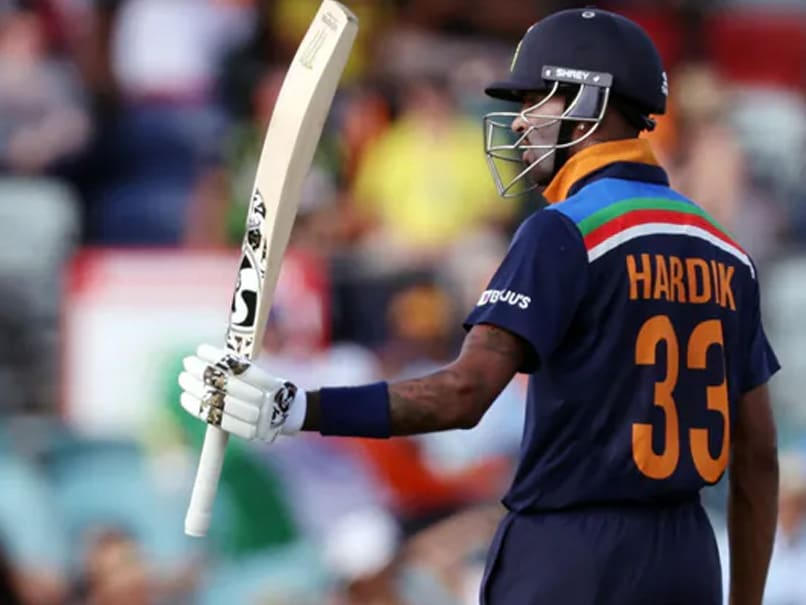 "T20 World Cup 2021: Hardik Pandyas Role ""Is Very Crucial"" For India, Rishabh Pant Game-Changer, Says Ajinkya Rahane"