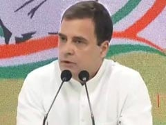 """""""PM Not Above Nation"""": Rahul Gandhi Hits Out After Court Order On Pegasus"""