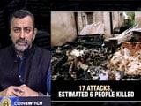 Video : Centre 'Silent' On Anti-Minority Attacks In India