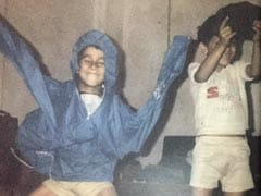 """""""Funny Guy"""" Kunal Kemmu Sums Up His Sunday Mood With This Epic Throwback Pic"""