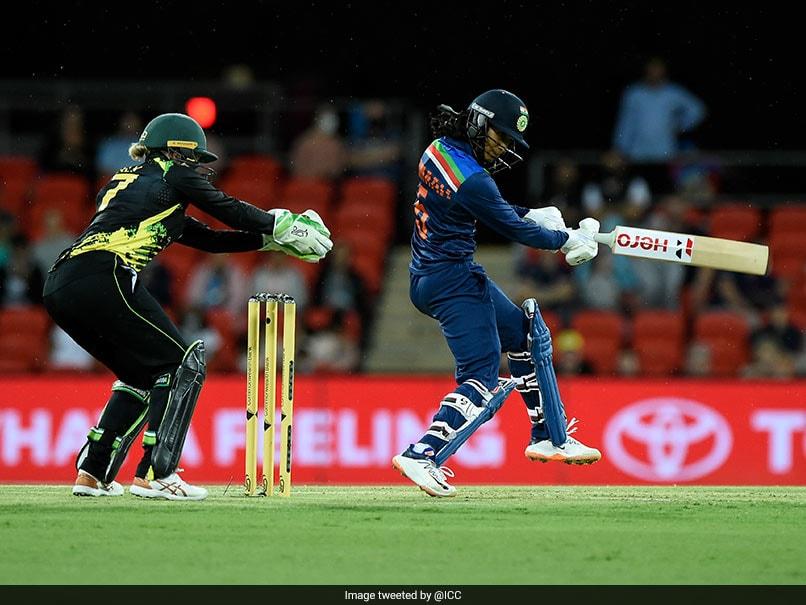Australia Women vs India Women, AUSW vs INDW 2nd T20I, Live Cricket Score: Double Blow For India As Smriti Mandhana, Shafali Verma Depart Early