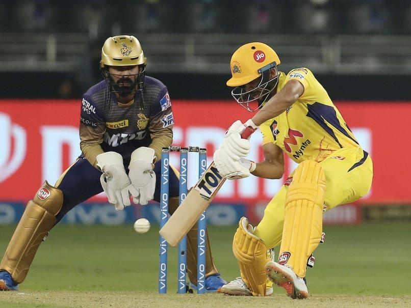 """Ruturaj Gaikwad Is CSKs Today, Indias Tomorrow"": Aakash Chopra After CSK Batter Wins Orange Cap"