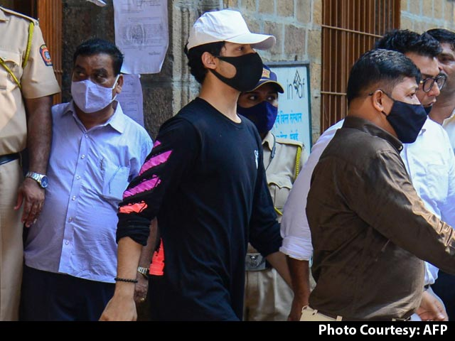 Video : Aryan Khan Wasn't Carrying Cash, Couldn't Have Bought Drugs, Court Told