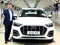 Audi India Opens Bookings For Q5 Facelift; Launch Later This Month