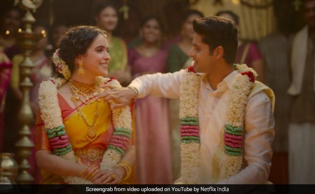 Meenakshi Sundareshwar Teaser: In Sanya Malhotra And Abhimanyu Dassani's 'Unique' Love Story, Distance Is The Villain