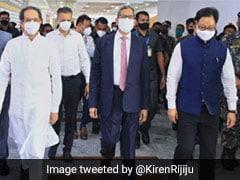 """Complainant Absconding"": Uddhav Thackeray's Dig At Mumbai Ex-Top Cop"