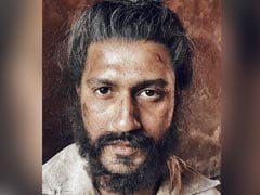 Yes, That's Vicky Kaushal As Sardar Udham Singh In A New Poster Of The Film
