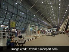 Adani Group Takes Over Operation Of Thiruvananthapuram International Airport