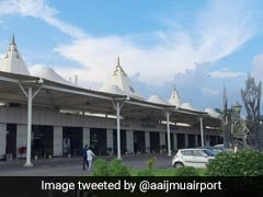 Traffic At Jammu Airport Jumps After Scrapping Of Load Penalty