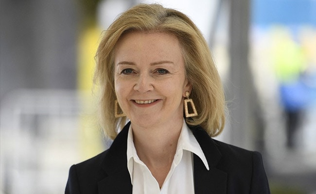 UK Wants Trade, Security Pacts With India: Minister Liz Truss