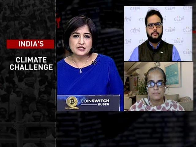 Video: India's Climate Change Reality Devastates States